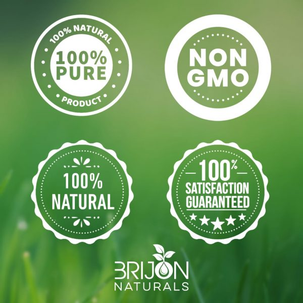4 Qualities of Brijon Natural